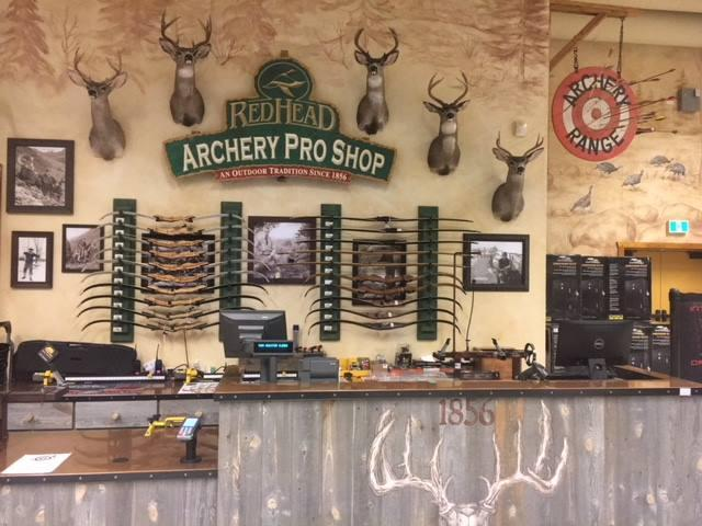 Kids Archery Night at Bass Pro Shops | Kids Out and About Vancouver