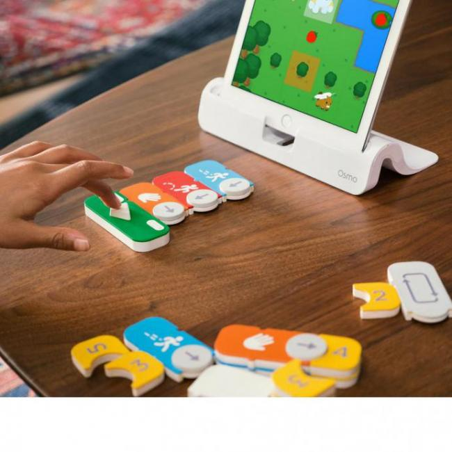 Tech Play: Osmo- Bob Prittie Metrotown | Kids Out and About Vancouver